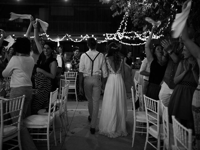 La boda de Hector y Alba en Picassent, Valencia 131