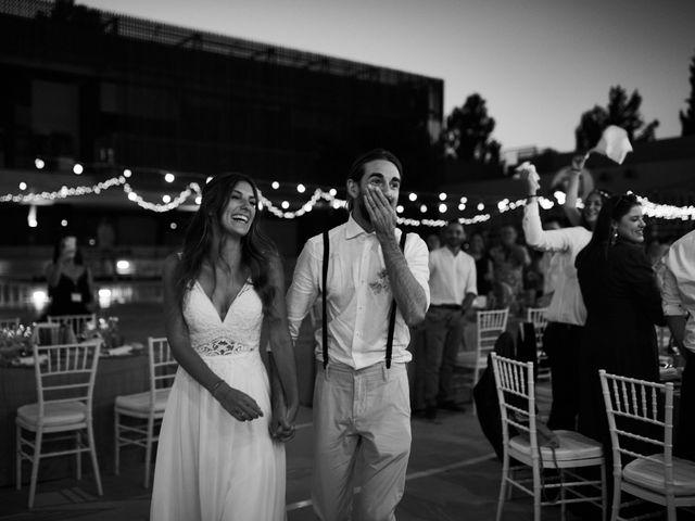 La boda de Hector y Alba en Picassent, Valencia 133