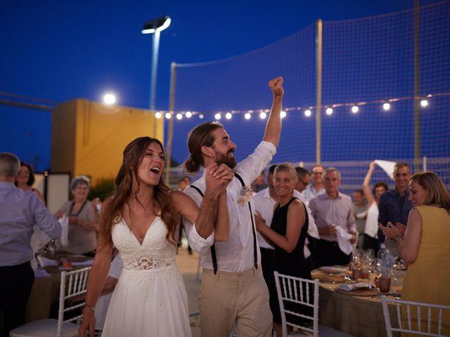 La boda de Hector y Alba en Picassent, Valencia 134
