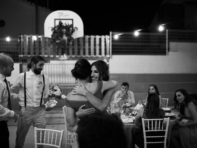 La boda de Hector y Alba en Picassent, Valencia 138