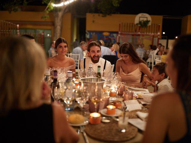 La boda de Hector y Alba en Picassent, Valencia 142