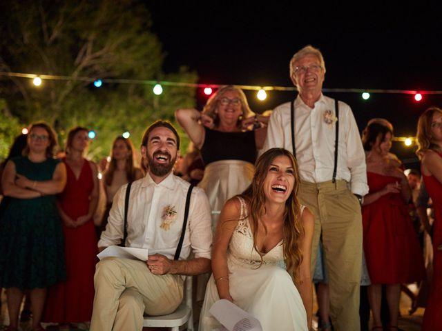 La boda de Hector y Alba en Picassent, Valencia 147