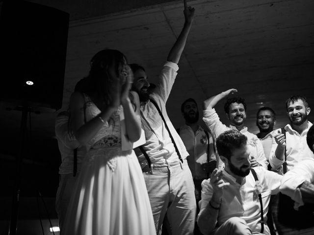 La boda de Hector y Alba en Picassent, Valencia 152