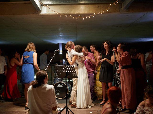 La boda de Hector y Alba en Picassent, Valencia 157