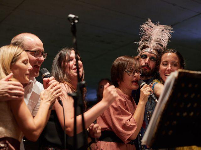 La boda de Hector y Alba en Picassent, Valencia 160