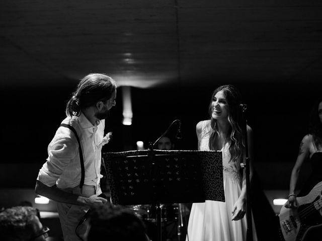 La boda de Hector y Alba en Picassent, Valencia 162