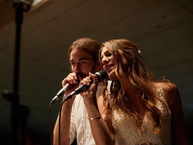 La boda de Hector y Alba en Picassent, Valencia 163