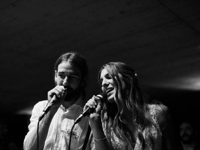 La boda de Hector y Alba en Picassent, Valencia 164