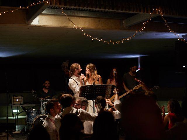 La boda de Hector y Alba en Picassent, Valencia 170