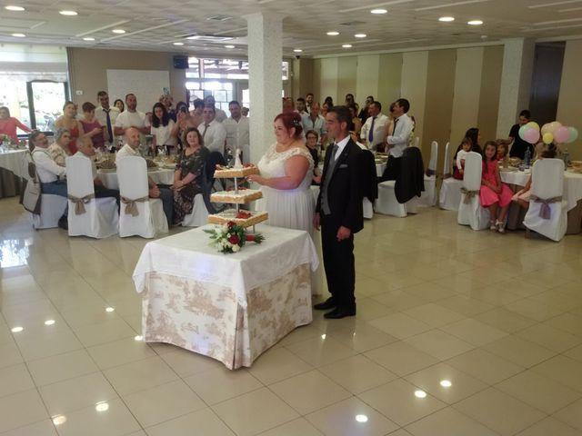 La boda de Antonio y Ana María en O Pino, A Coruña 2