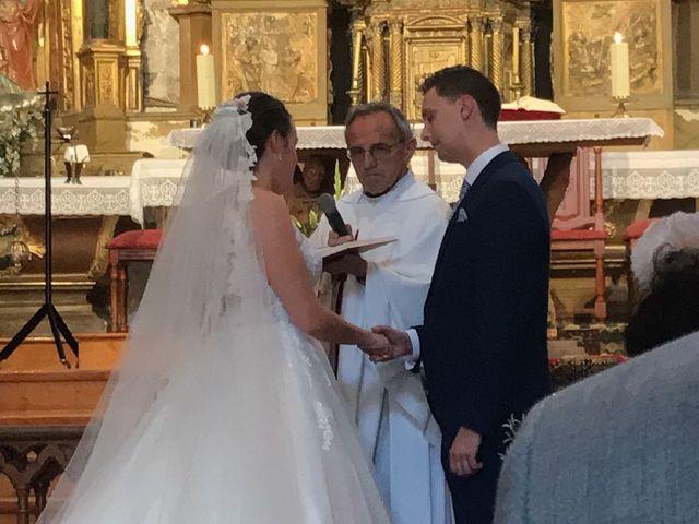 La boda de Mario y Laura en Burgos, Burgos 1