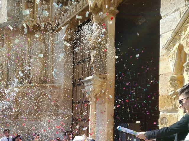 La boda de Mario y Laura en Burgos, Burgos 3