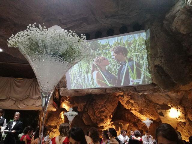 La boda de Mario y Laura en Burgos, Burgos 4