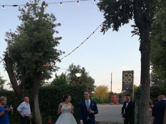 La boda de Mario y Laura en Burgos, Burgos 5