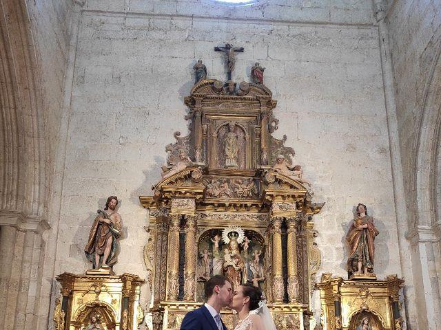 La boda de Mario y Laura en Burgos, Burgos 6