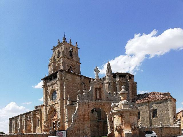 La boda de Mario y Laura en Burgos, Burgos 7