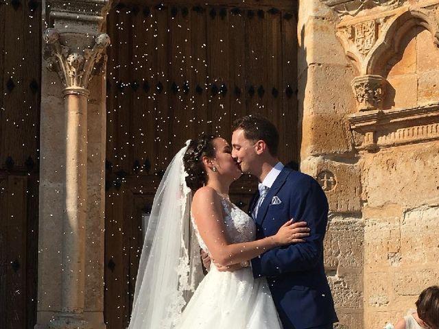 La boda de Mario y Laura en Burgos, Burgos 10