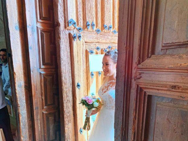 La boda de Mario y Laura en Burgos, Burgos 12