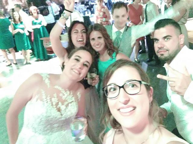 La boda de Mario y Laura en Burgos, Burgos 14