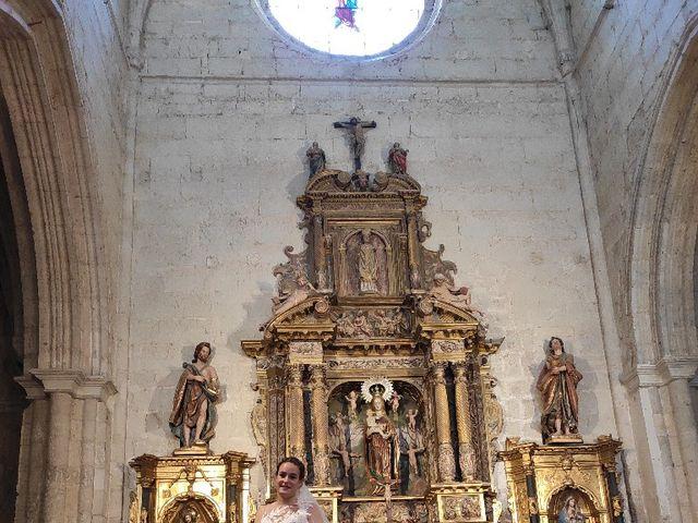 La boda de Mario y Laura en Burgos, Burgos 17