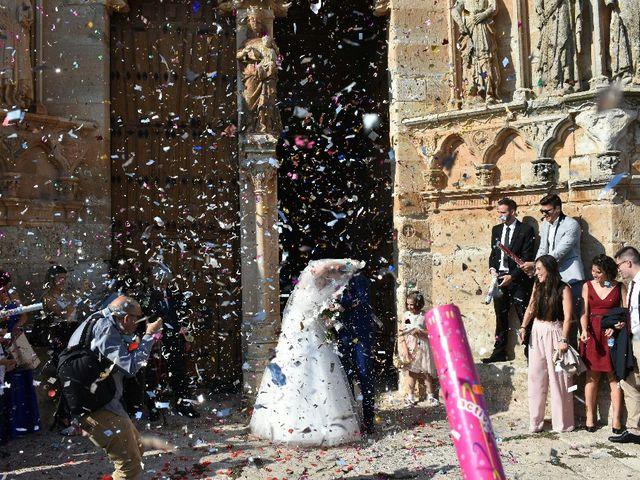 La boda de Mario y Laura en Burgos, Burgos 18