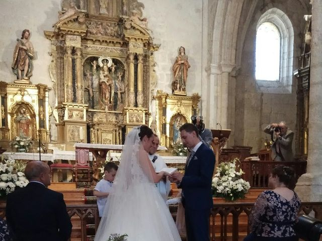 La boda de Mario y Laura en Burgos, Burgos 19