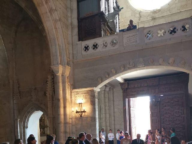 La boda de Mario y Laura en Burgos, Burgos 20