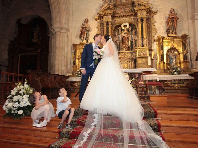 La boda de Mario y Laura en Burgos, Burgos 21