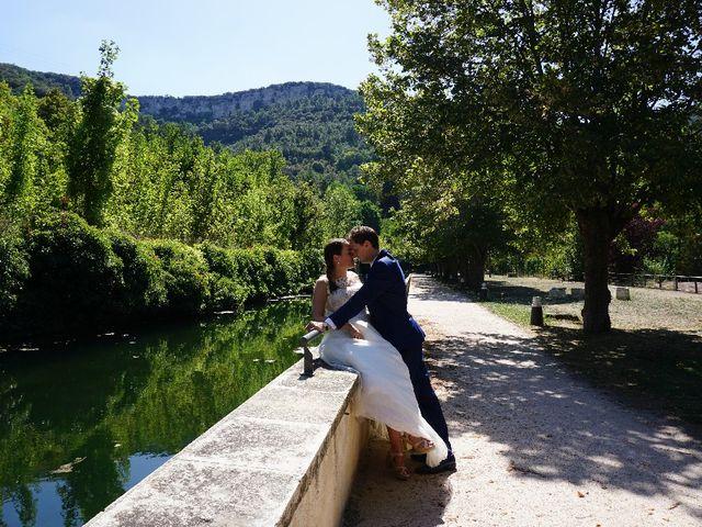 La boda de Mario y Laura en Burgos, Burgos 22