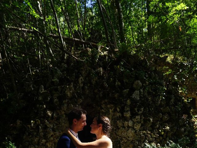 La boda de Mario y Laura en Burgos, Burgos 23