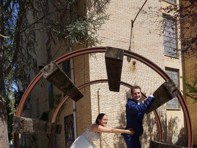 La boda de Mario y Laura en Burgos, Burgos 24