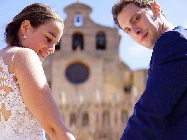 La boda de Mario y Laura en Burgos, Burgos 27