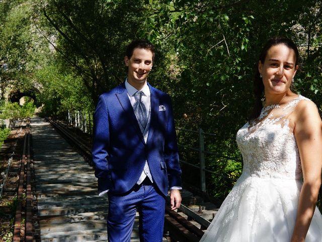La boda de Mario y Laura en Burgos, Burgos 28
