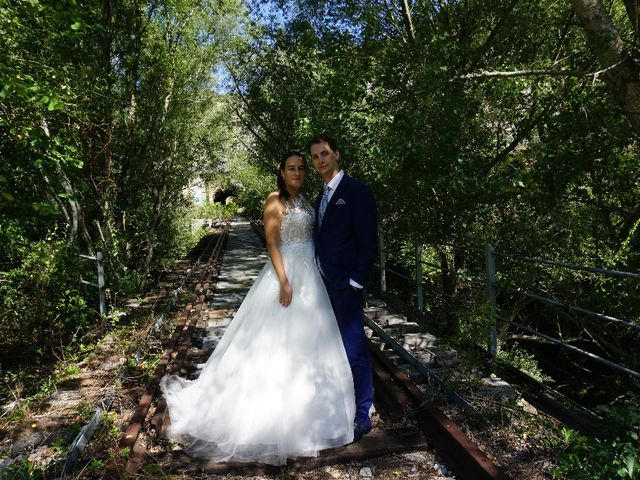 La boda de Mario y Laura en Burgos, Burgos 29