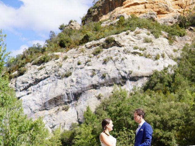La boda de Mario y Laura en Burgos, Burgos 30