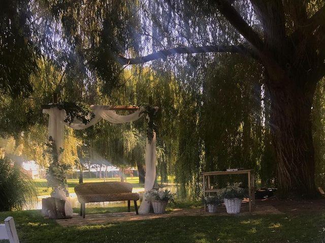 La boda de Josep y Anna en Bellvis, Lleida 2