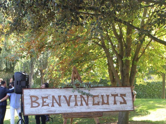 La boda de Josep y Anna en Bellvis, Lleida 5