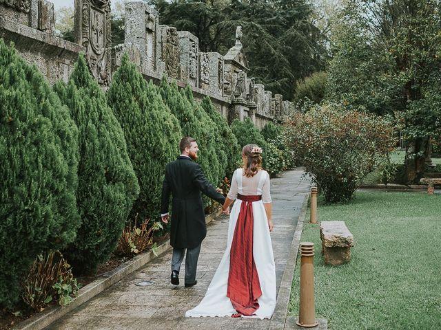 La boda de Lourdes y Aaron