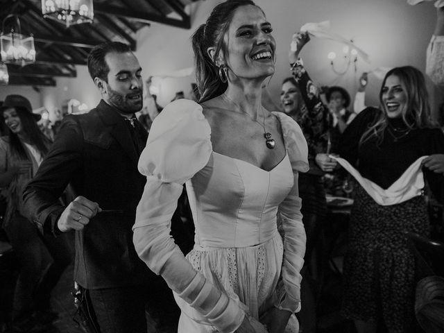 La boda de Albán y Espe en Dos Hermanas, Sevilla 7