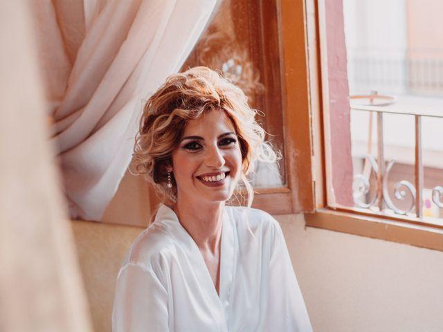 La boda de Sergio y Lola en Los Ramos, Murcia 3