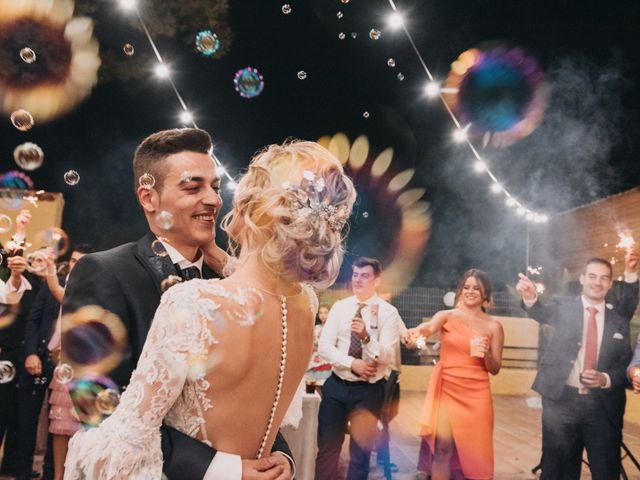 La boda de Sergio y Lola en Los Ramos, Murcia 4