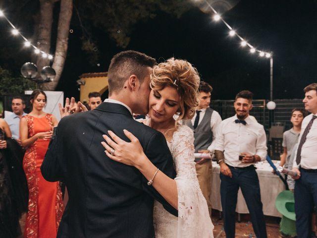La boda de Sergio y Lola en Los Ramos, Murcia 5