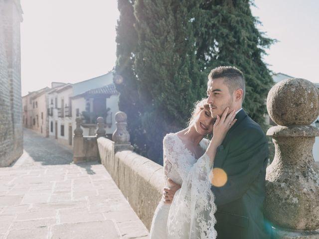 La boda de Sergio y Lola en Los Ramos, Murcia 6