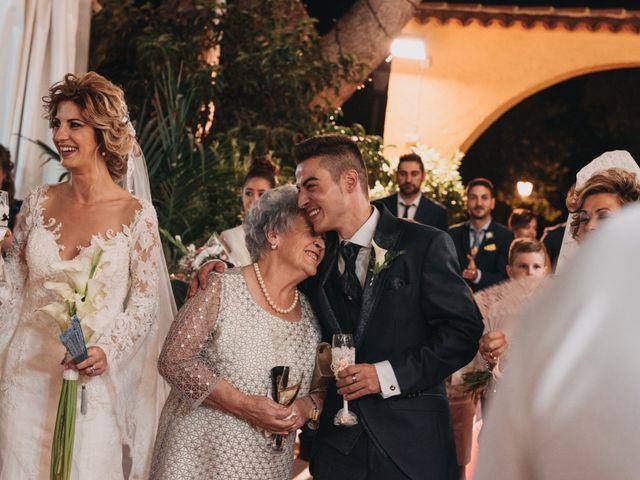 La boda de Sergio y Lola en Los Ramos, Murcia 7