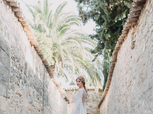 La boda de Sergio y Lola en Los Ramos, Murcia 10
