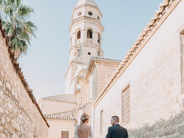 La boda de Sergio y Lola en Los Ramos, Murcia 11