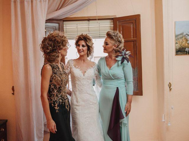 La boda de Sergio y Lola en Los Ramos, Murcia 14