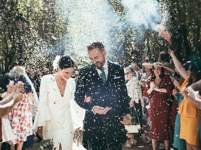 La boda de Sheila y Balta