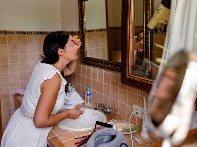 La boda de David y Lissa en Campos, Islas Baleares 3