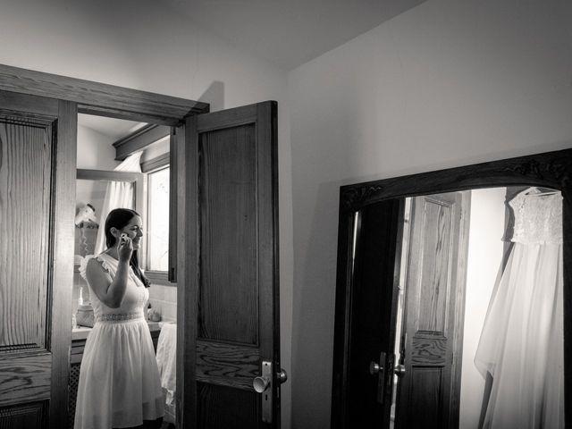 La boda de David y Lissa en Campos, Islas Baleares 6